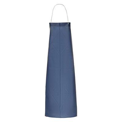Фартук ПВХ, цвет синий