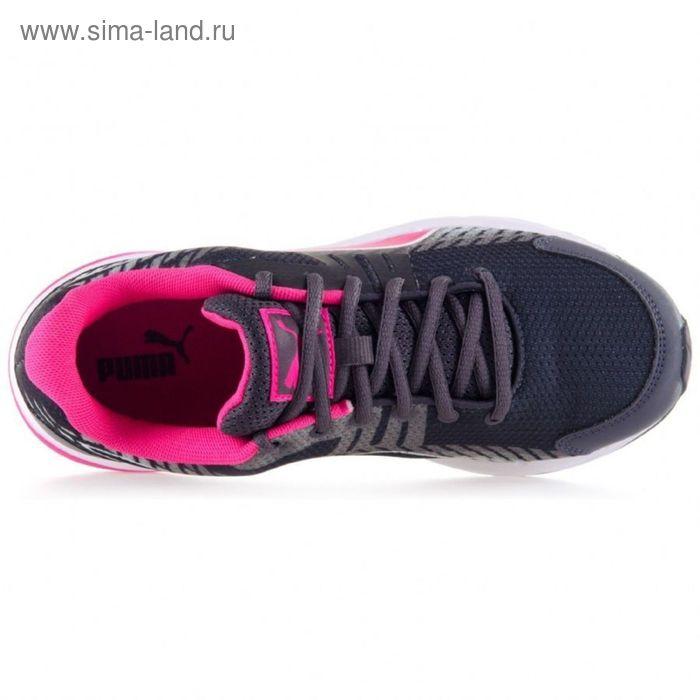 794e6cc1 Кроссовки для бега женские Sequence v2 Wn Periscope-Pink Glo-Puma W (р. prev