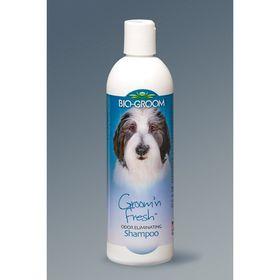 Шампунь дезодорирующий Bio-Groom Groom'n Fresh,  355 мл