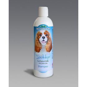 Шампунь Bio-Groom Argan Oil Shampoo  на основе арганового масла без содержания сульфатов,  355 мл