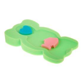 Поролоновый матрас для ванны Tega Uni, универсальный, МИКС