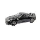 Радиоуправляемый автомобиль 1:16 Nissan GT-R (Обычные колеса)