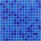 Мозаика стеклянная Bonaparte, Energy 327х327х4 мм