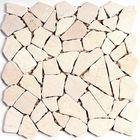Мозаика из натурального камня Bonaparte, Rim III 305х305х7 мм