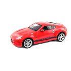 Радиоуправляемый автомобиль 1:16 Nissan 370Z (Обычные колеса)