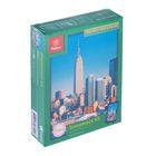 Пазлы «Нью-Йорк», 150 элементов
