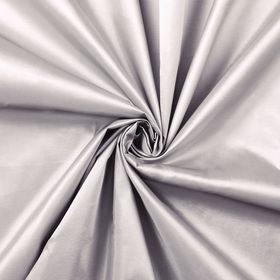 Ткань портьерная тафта ш.280см, дл. 10 м., цв.10 Мокрый асфальт 200 гр/м2, 100% п/э Ош