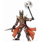 Рыцарь с тройным боевым топором