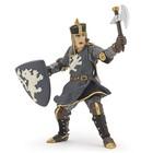 Черный всадник с мечем