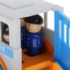 Машинка «Полиция» - фото 105650559