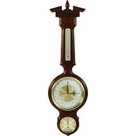 Метеостанция М96 часы