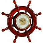 Штурвал сувенирный С2 часы