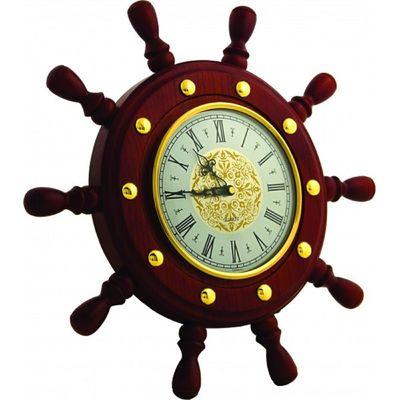 Штурвал сувенирный С9/1 часы