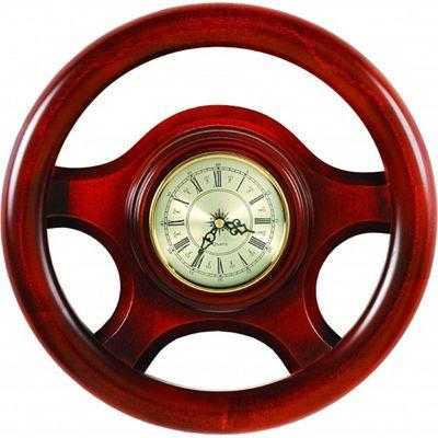 Штурвал сувенирный С16 часы