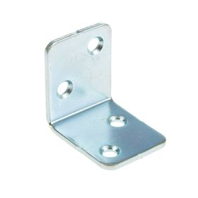 Area furniture 32 x 32 x 26 x 2 mm, galvanized, small packaging