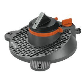 Распылитель круговой, секторный, под коннектор, пластик, Tango Comfort