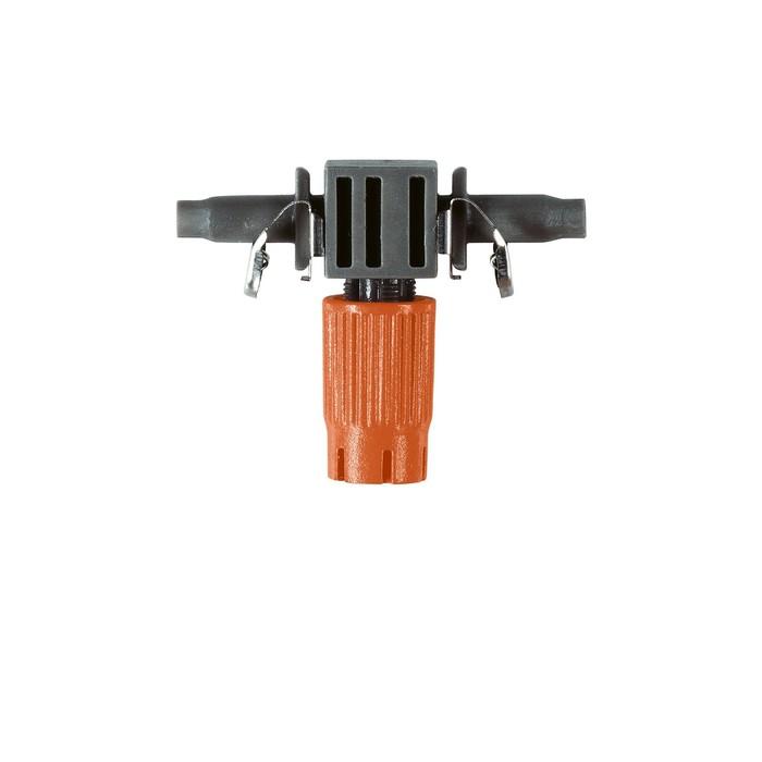 """Форсунка для капельного полива, 4,6 мм (3/16""""), набор 10 шт. в блистере"""