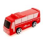 Inertial bus Journey MIX