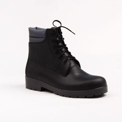 Ботинки мужские Nordman Rover (черный/серый) (р. 44)