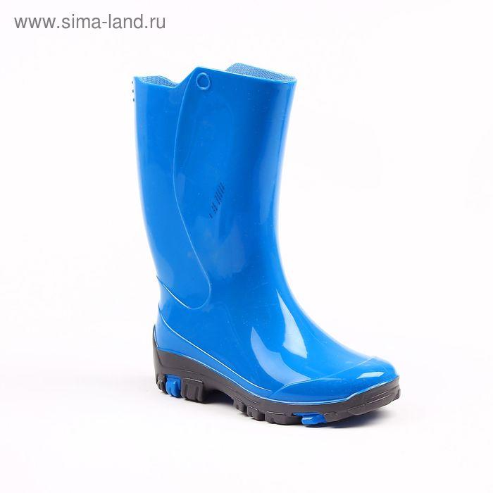 Сапоги детские Nordman Rain утеп (светло-синий) (р. 29/30)