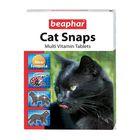 """Витамины Beaphar """"Cat snaps"""" для кошек, 75 шт."""