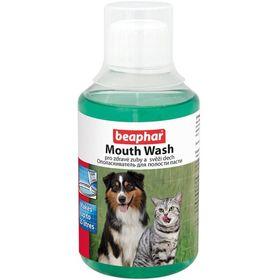 """Средство Beaphar  """"Mouth Water"""" для свежего дыхания для добавления в воду, 250мл"""