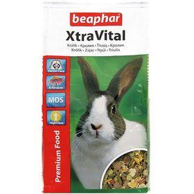 Сухой корм Beaphar Xtra Vital для кроликов, 1 кг.