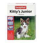 """Витамины Beaphar """"Kitty's"""" юниор для котят, 150 шт."""