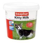 молочные смеси для кормления котят