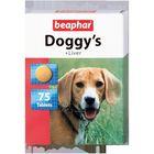 "Витамины Beaphar ""Doggy's"" для собак, ливер, 75 шт."
