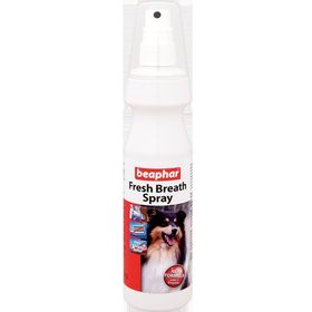 "Спрей Beaphar  ""Fresh Breath Spray"" для чистки зубов у собак, 150мл"