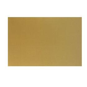 """Картон цветной А4, 240 г/м2 """"Нева"""" золото, мелованный"""