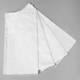 Полотенца косметические, 35 × 70 см, 50 шт