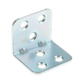 Area furniture 30 x 30 x 35 x 2 mm, galvanized, large packing