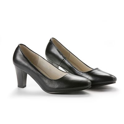 Туфли демисезонные «Офицер 59» с кожаным подкладом, размер 37
