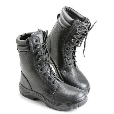 Ботинки рабочие демисезонные «Стандарт29-0» с подкладом из камбрели, р-р 41
