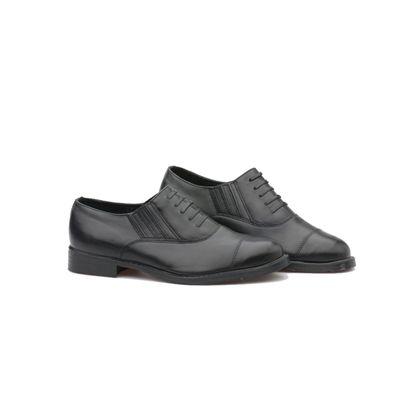 Туфли демисезонные «Офицер 50» с кожаным подкладом, размер 42