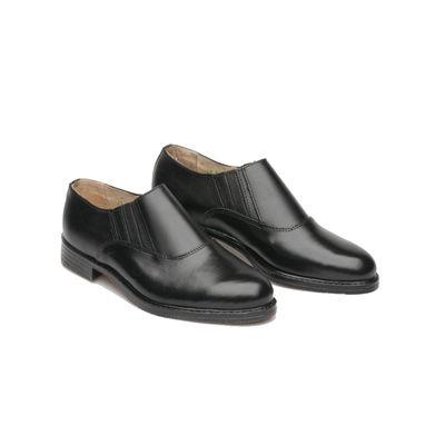 Туфли демисезонные «Офицер 51» с кожаным подкладом, размер 45