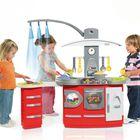 """Детская игровая кухня """"Molto"""" со светом"""