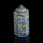 Призма из камня. Лазурит от 12х33мм/16г:коробка