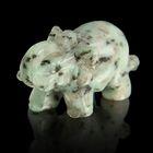 Фигурка слона от 48х32мм/38г, циозит