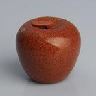 Яблоко от 52мм/220г, авантюрин