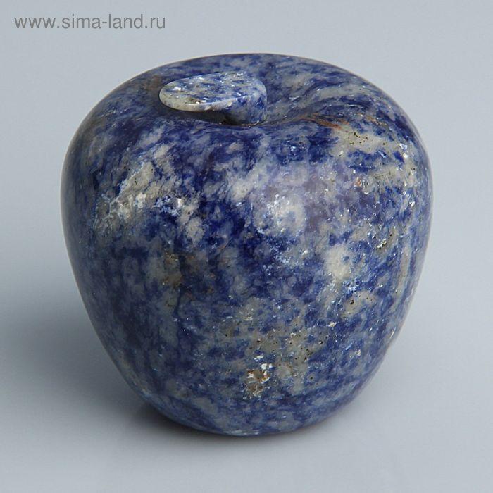 Яблоко от 52мм/220г, содалит