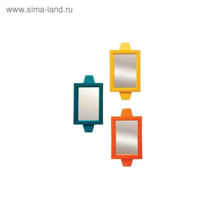 Зеркало  RP для птиц, квадратное