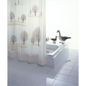 Штора для ванных комнат Park