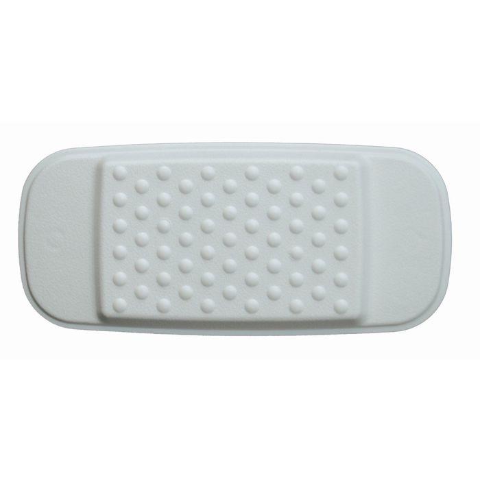 Подголовники для ванны Aqm, цвет белый