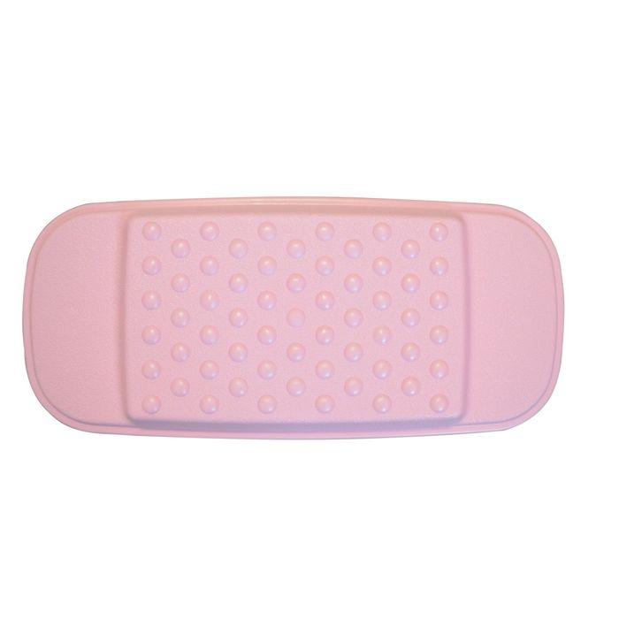 Подголовники для ванны розовый, Aqm