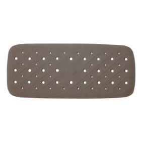 SPA-коврик противоскользящий Promo коричневый 36*71, Aqm
