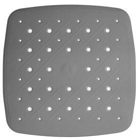 SPA-коврик противоскользящий Promo, цвет серый