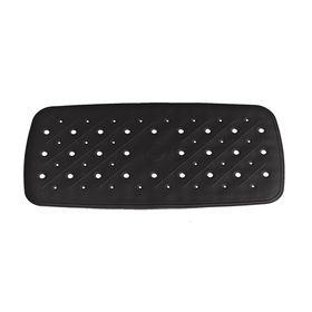 SPA-коврик противоскользящий Promo, цвет черный
